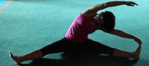 Tongtos yoga