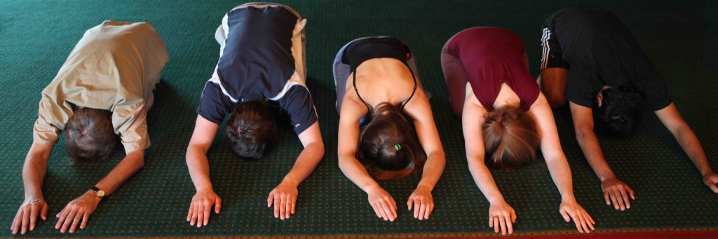 yoga vajra
