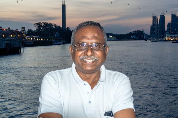 I. Jayaraj
