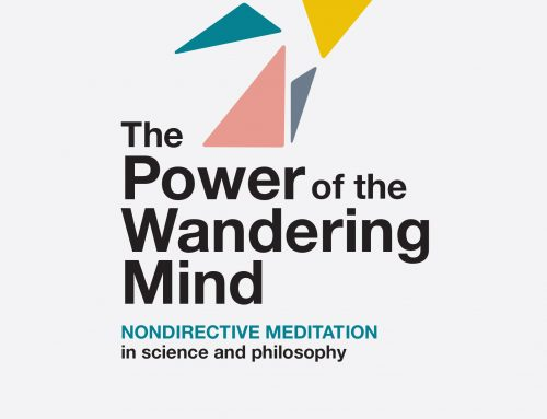"New book: ""The Power of the Wandering Mind"""