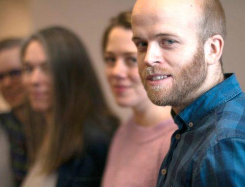 Training in Interpersonal Communication 2019